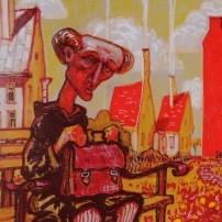 Красный брандмауэр