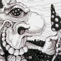 Мухоморная-поляна